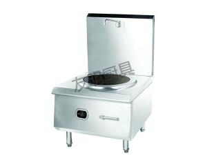 電磁低湯灶